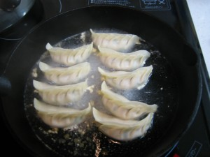 ダッチオーブン スキレット